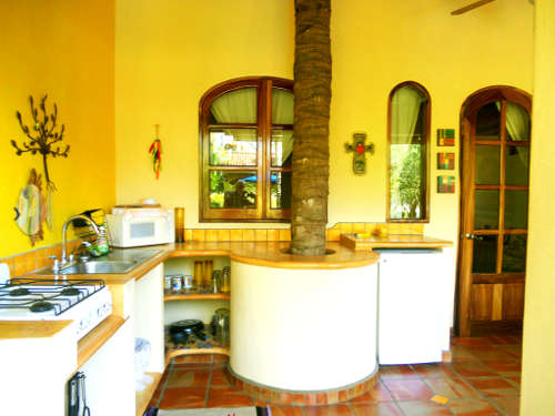 Cozinhas amarelas for Fascinating yellow kitchen ideas
