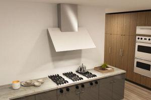 Exaustores de cozinhas