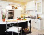 Ideias para a decoração de cozinhas