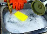 Limpeza dos ralos da sua cozinha