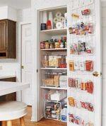 Como organizar a despensa da cozinha