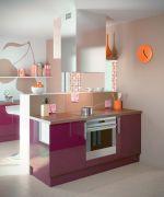 Como conseguir uma cozinha pequena e moderna