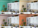 Como escolher a cor adequada para a sua cozinha