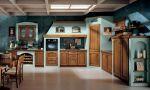 Decoração de cozinhas rústicas