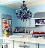 Lustres para a sua cozinha